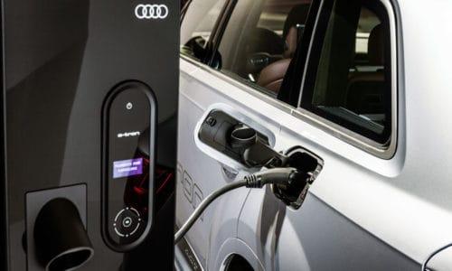 [Audi] Smartes Stromnetz