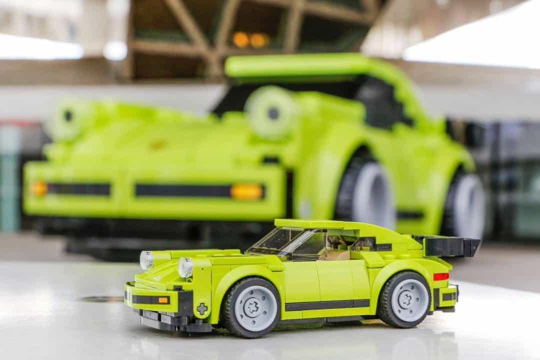 Foto: Porsche Museum