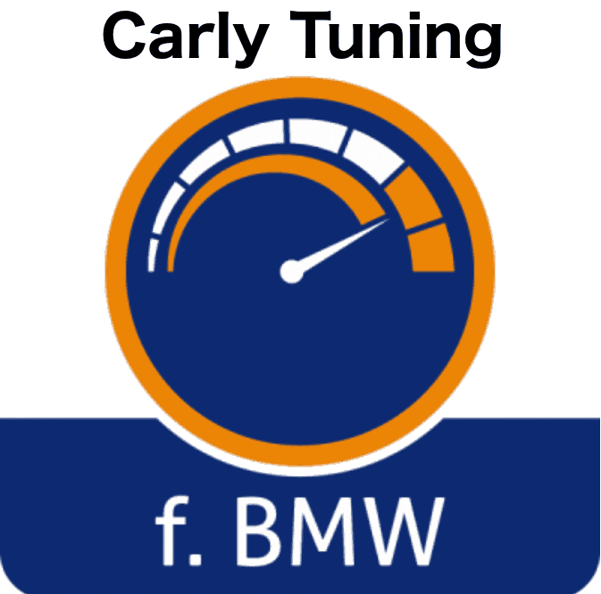 Carly BMW Tuning App für Android