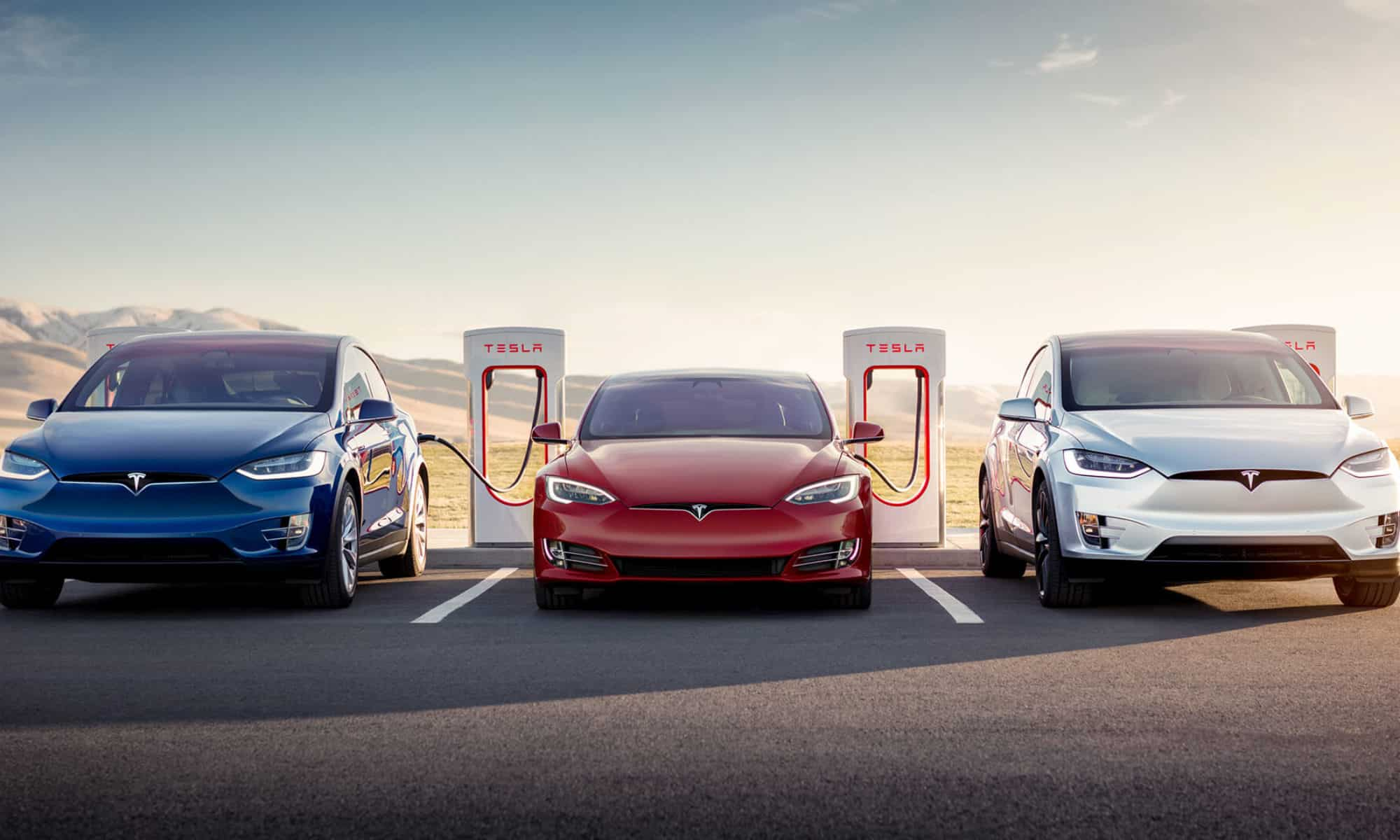 [Tesla] Supercharger