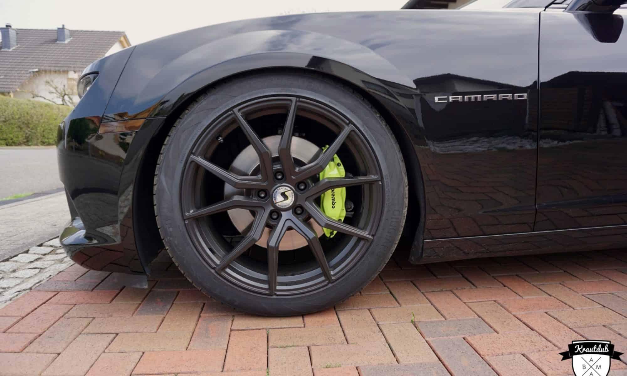 [Review] Foliatec Bremssattel-Lack – Bring Farbe an dein Auto!