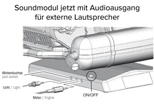 DIY Porsche 4-Zylinder Boxermotor-Bausatz - Modell 2020